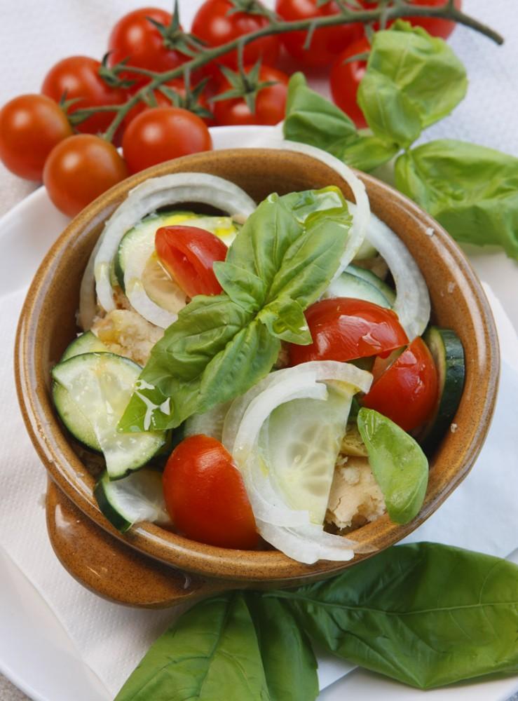 Tricolore culinario Bruno Bruchi